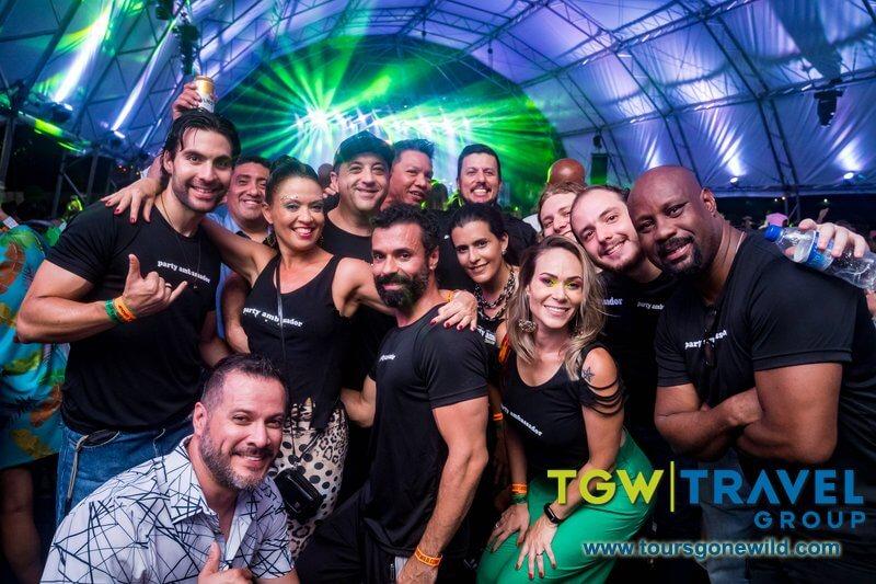 rio carnival dates staff